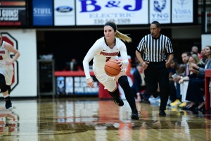 Youngstown State women's basketball vs. Kent State at Beeghly Center - Nov. 14, 2017