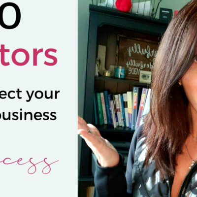 10 factors that affect your online business success