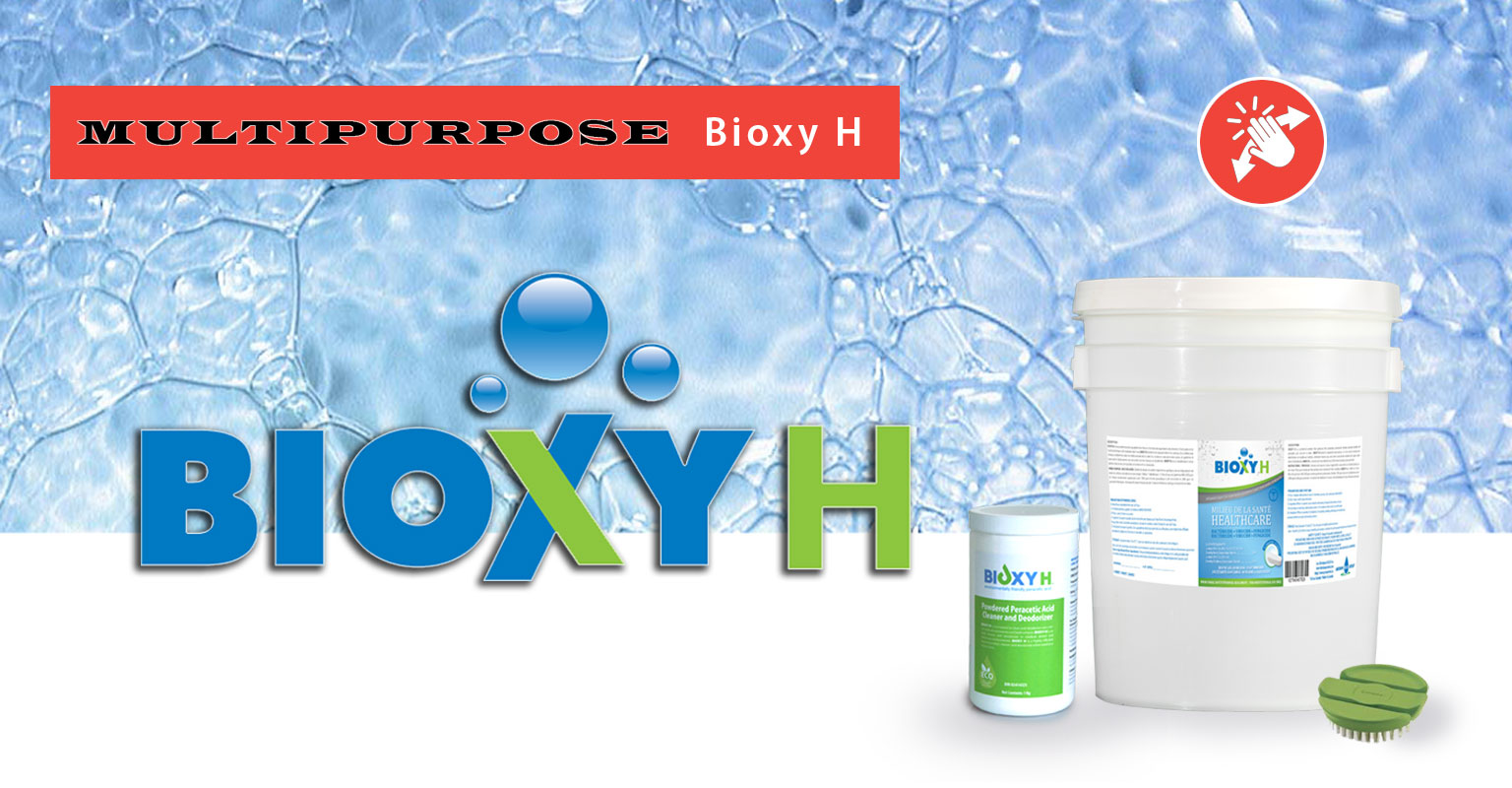 Friesen Nutrition Bioxy H Header