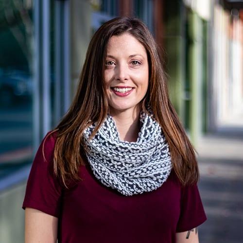 Jessica Hoppe