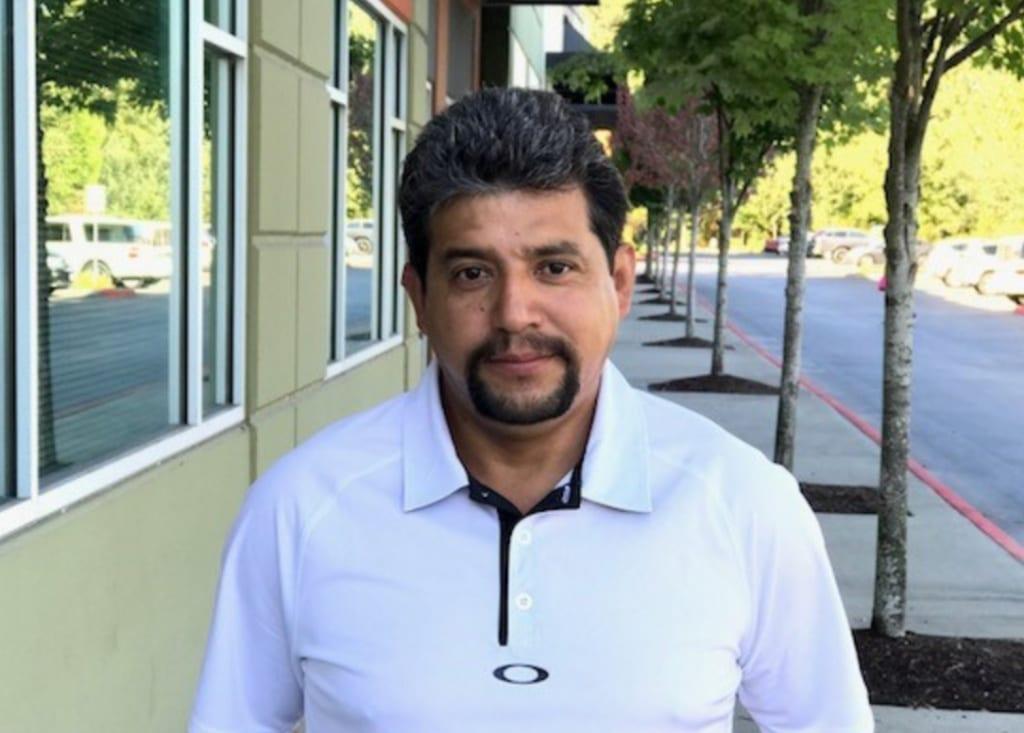 Marco Salinas