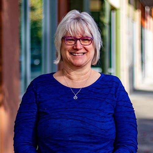 Suzanne Cadden