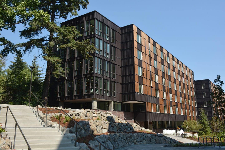 UW Student Housing