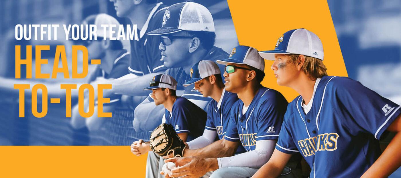 Augusta Sportswear Baseball