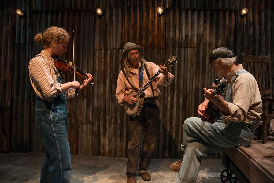 Theatre in West Virginia