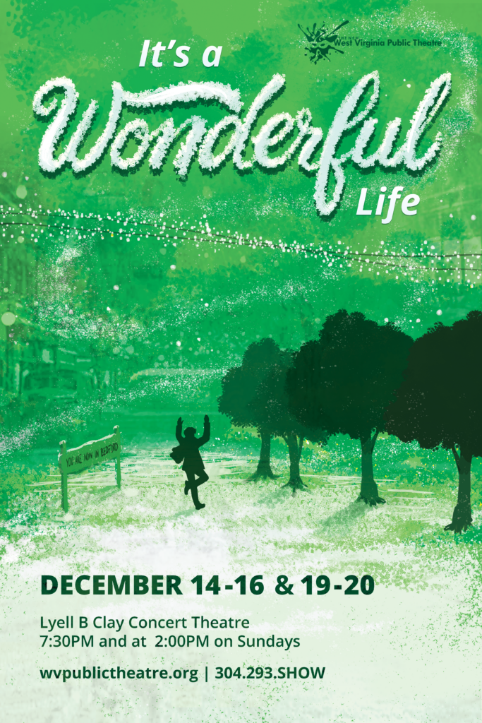 It's a Wonderful Life 2018