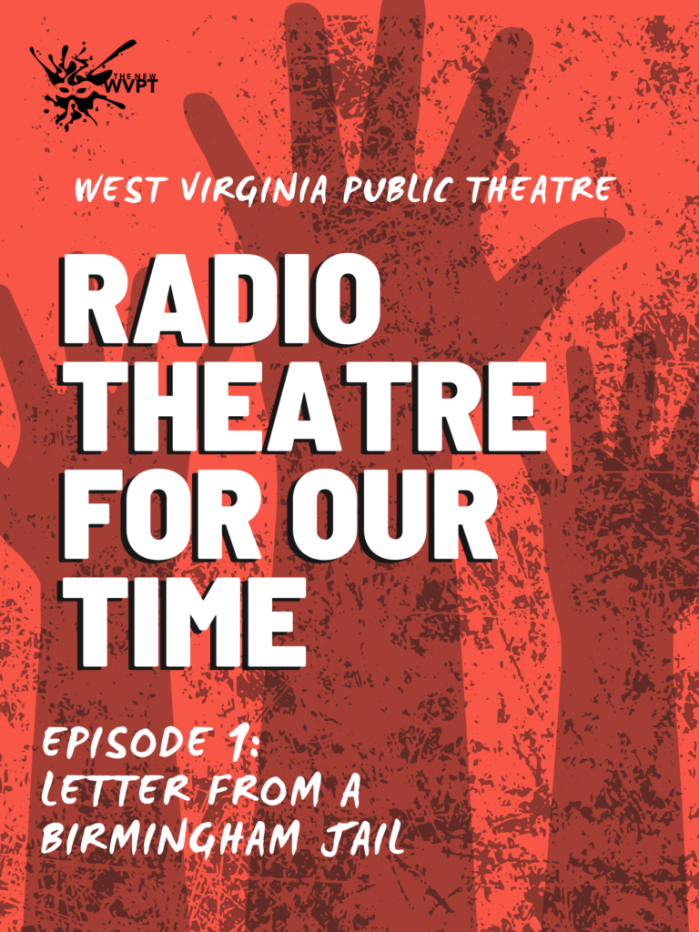 Radio Theatre for Our Time