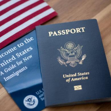 citizenship attorney - Berd & Klauss, PLLC