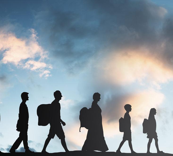 family immigration - Berd & Klauss, PLLC