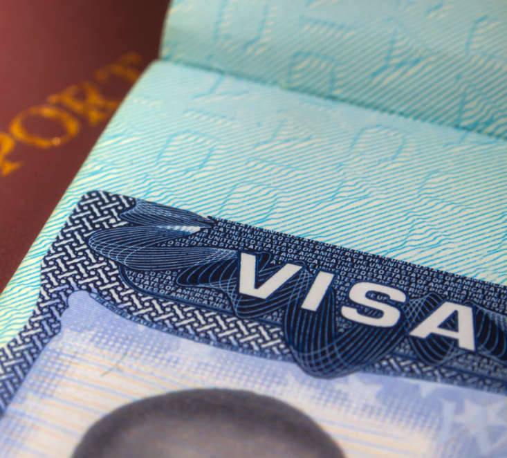 Non-Immigrant Visa Lawyer - Berd & Klauss, PLLC
