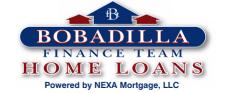Bobadilla Finance Team
