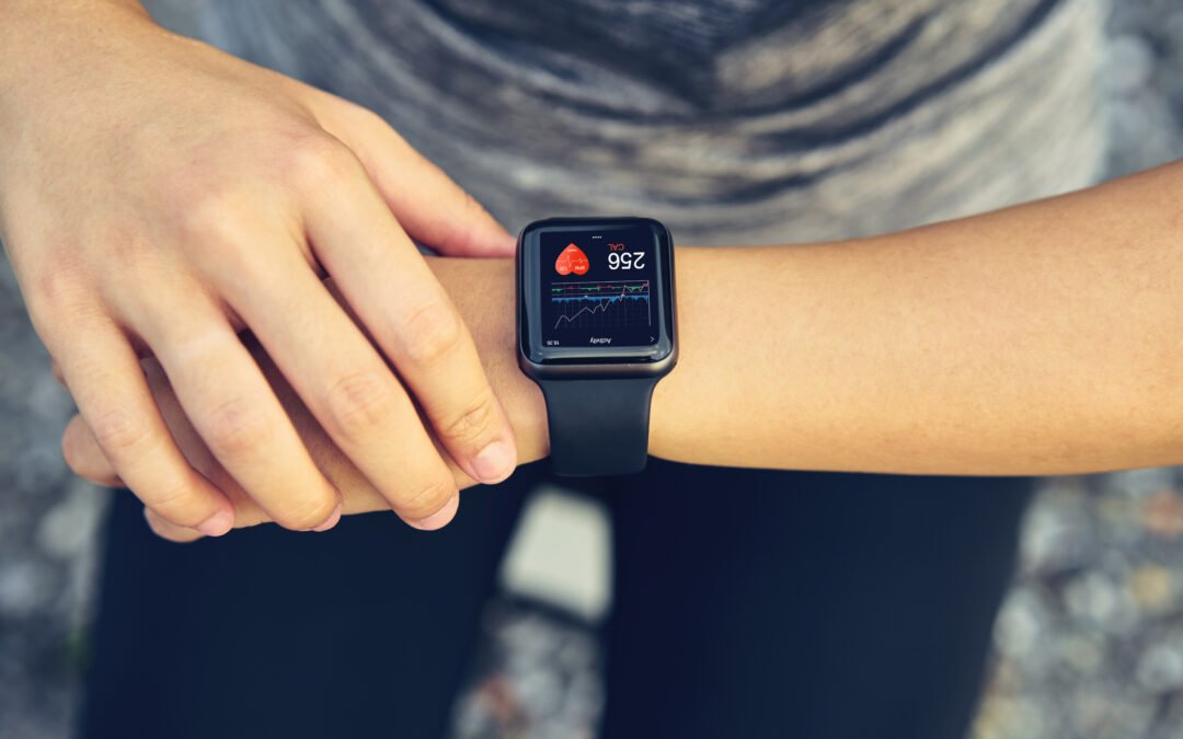 State of the Industry: Wearable Technology & Health Industry