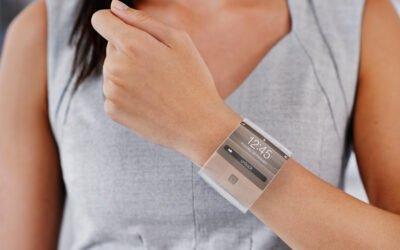 5 Trends in Wearable Technology