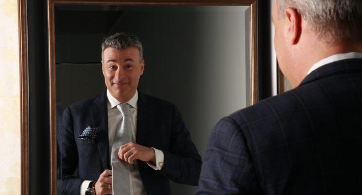 Italo Ferretti - Italian Luxury Ties & Accessories