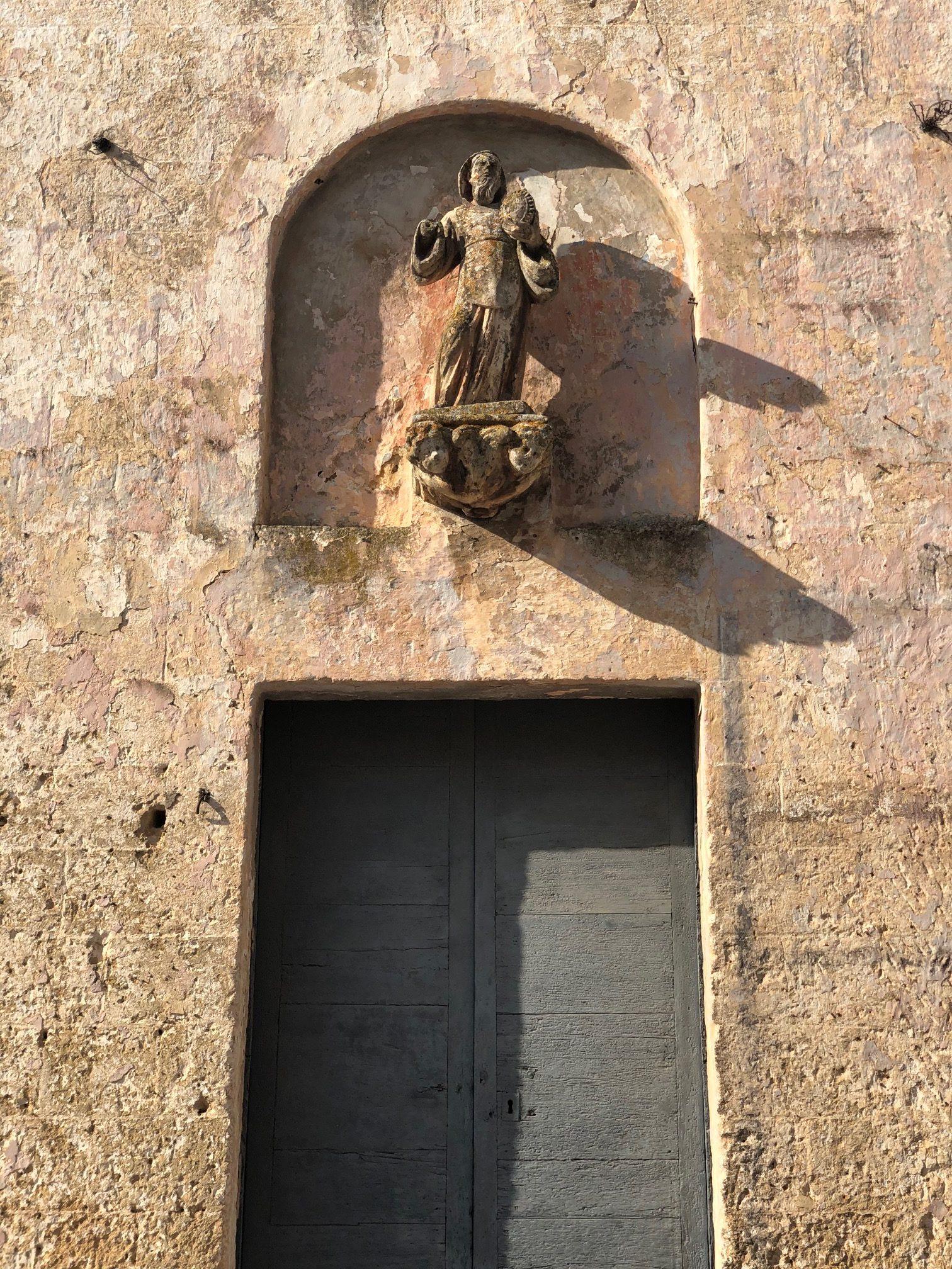 Ruffano, Italy