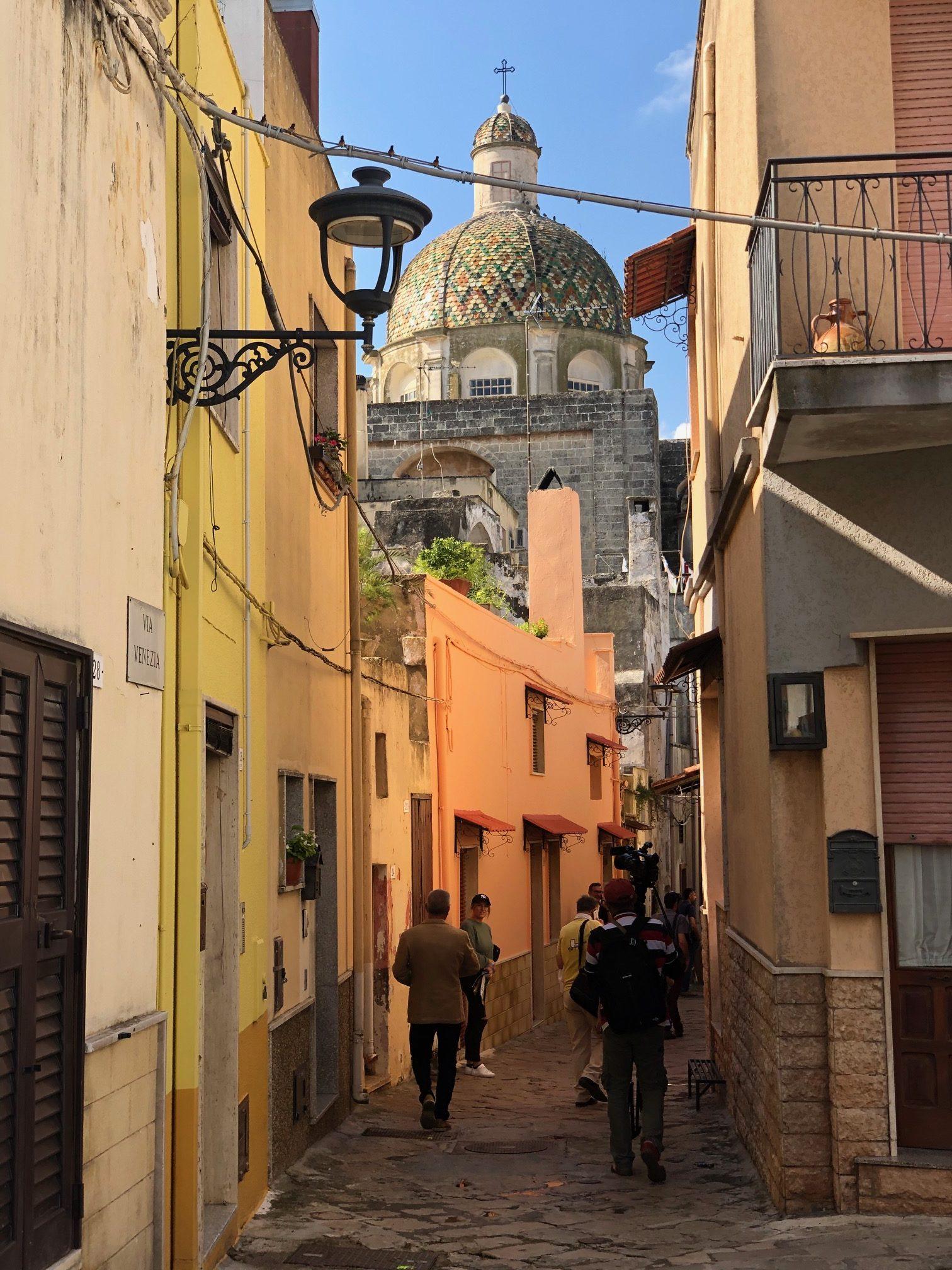 Taurisano, Italy