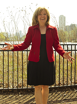 Nancy Depcik Keynote Speaker & Coaching