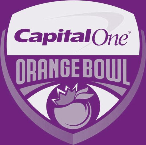 6-Capital One Orange Bowl