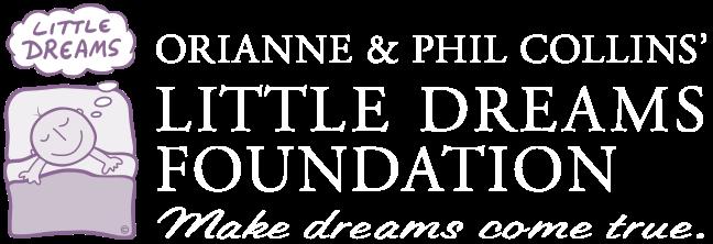 logo_little_dreams_foundation