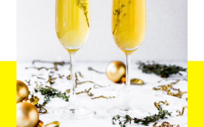 🥂 Social Media Tips Your Brand Can (and Should) Use for the Holidays! 🥂