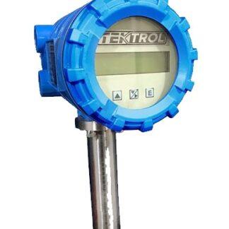 Insertion Electromagnetic Flow Meter