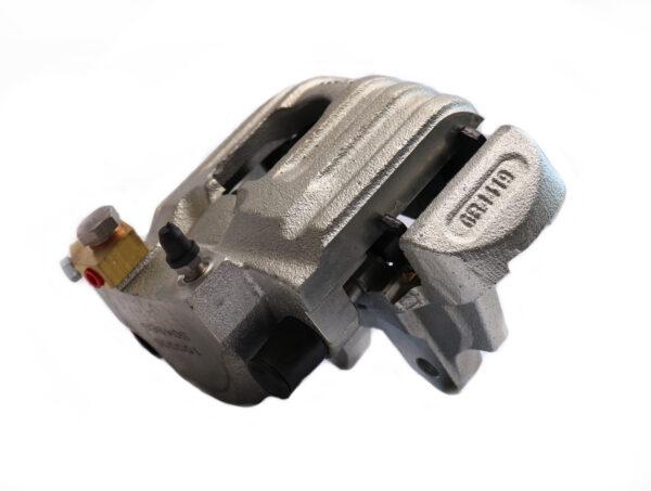 AutoFlex Knott Disc Brake Caliper (With Brake Pads) – Right