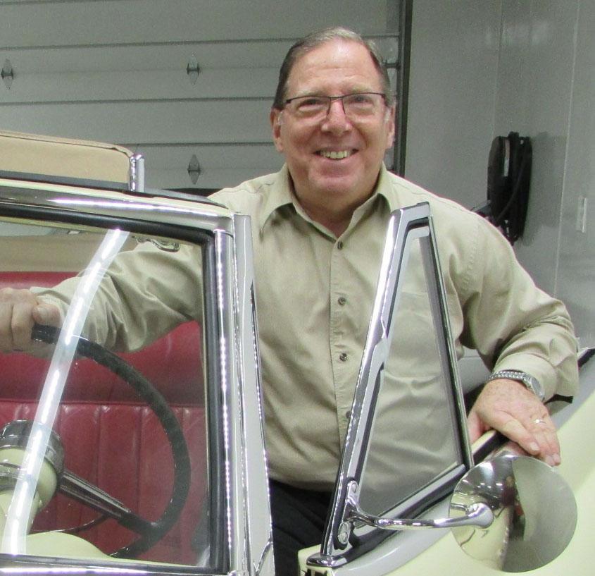 Larry Boardman