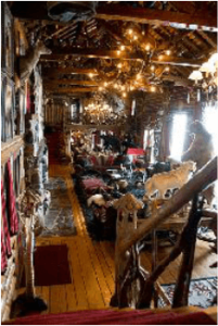 Largest Log Cabin 05