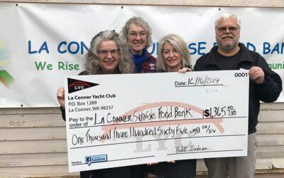 Community Generosity