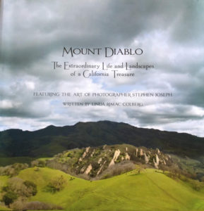 Books-Mt.DiabloLandscapes