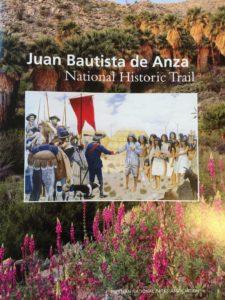 DeAnza Book