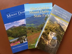Mt. Diablo Items