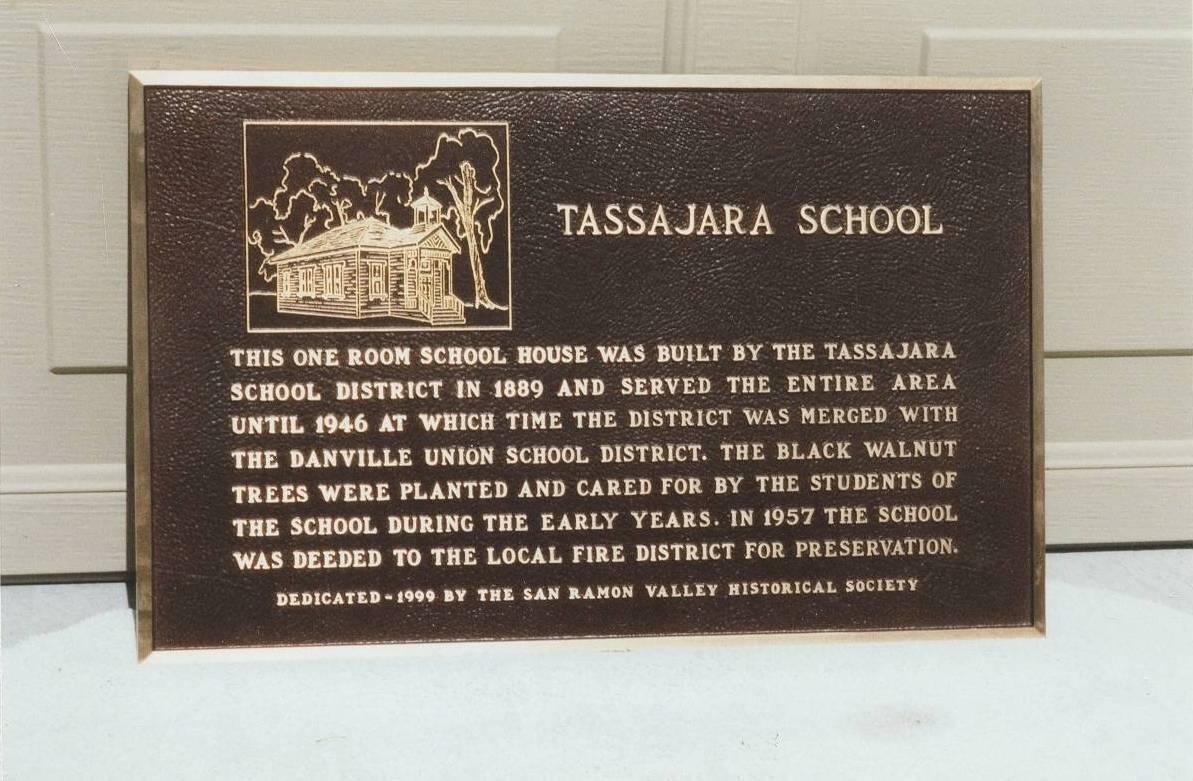 Tassajara School