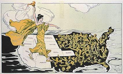 The Awakening, 1915