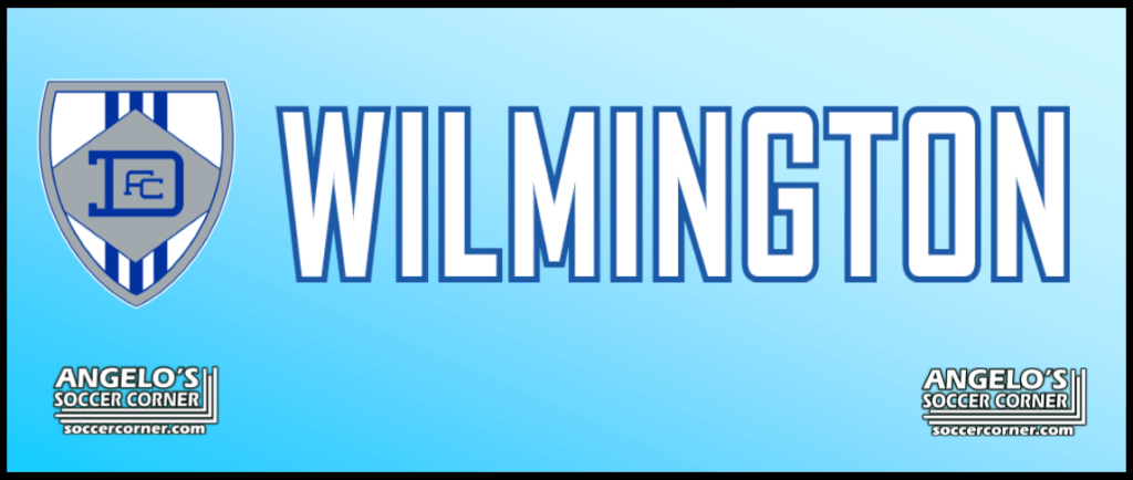 Angelos DEFC Wilmington