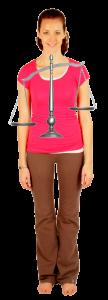 Posture Helped by Dr Adam Fields, Pettibon Chiropractor, San Jose, CA