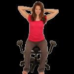 Pettibon Chiropractic Wobble Chair Exercises