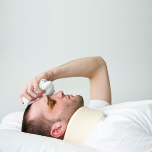Concussion and Traumatic Brain Injury helped by Cranial Adjusting - Adam Fields Chiropractor