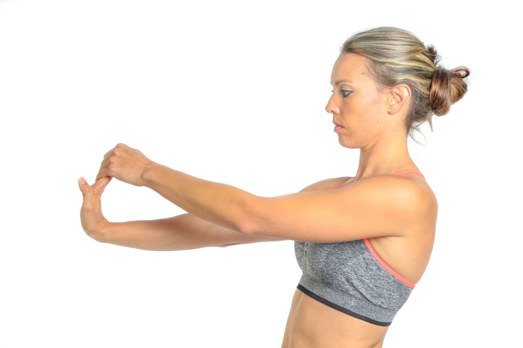 Stretches for Carpal Tunnel Syndrome