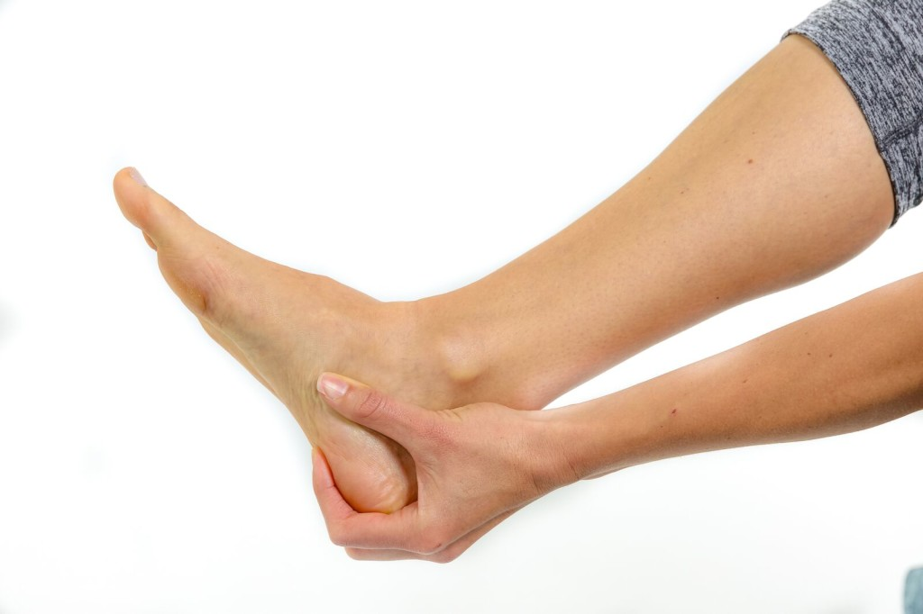 Plantar Fasciitis is treatable with ESWT