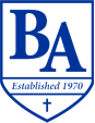 Brookhaven Academy Logo Short
