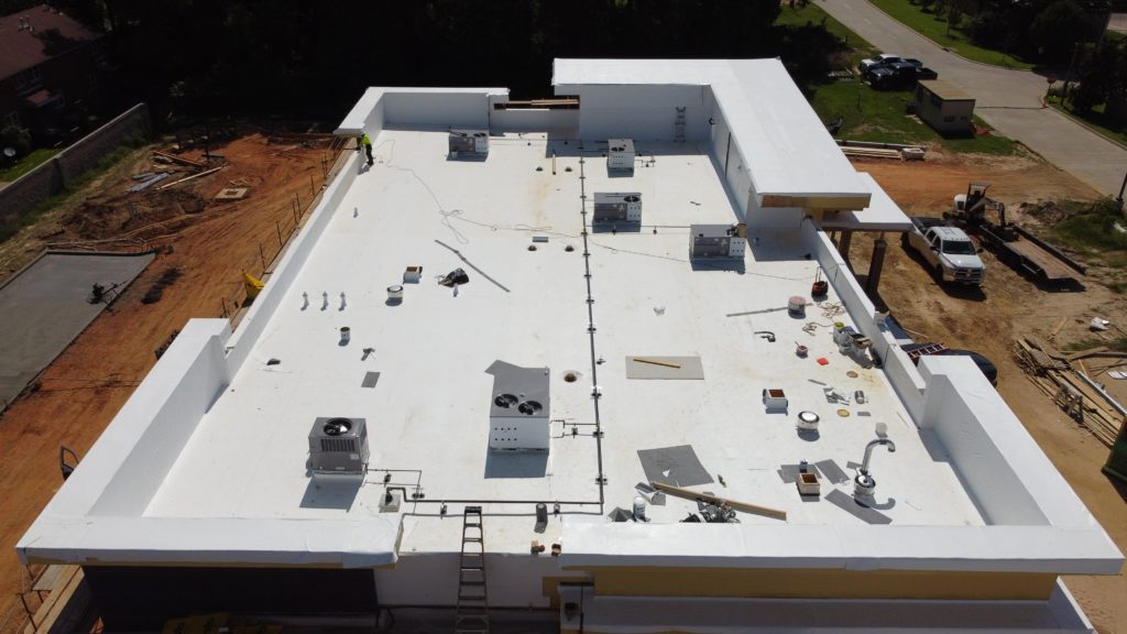 FKC New Construction