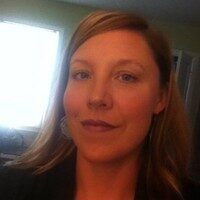 Melissa Young Headshot