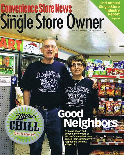 Convenience Store News Magazine