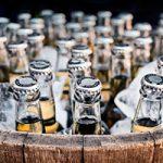 barrel of beers
