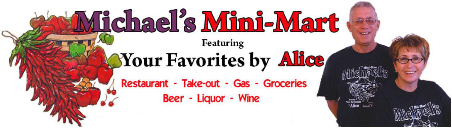 Michael's Mini Mart