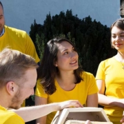Rotary Volunteering Opportunities