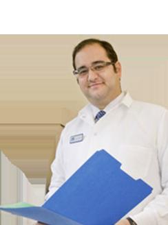 Dr Ghobadi
