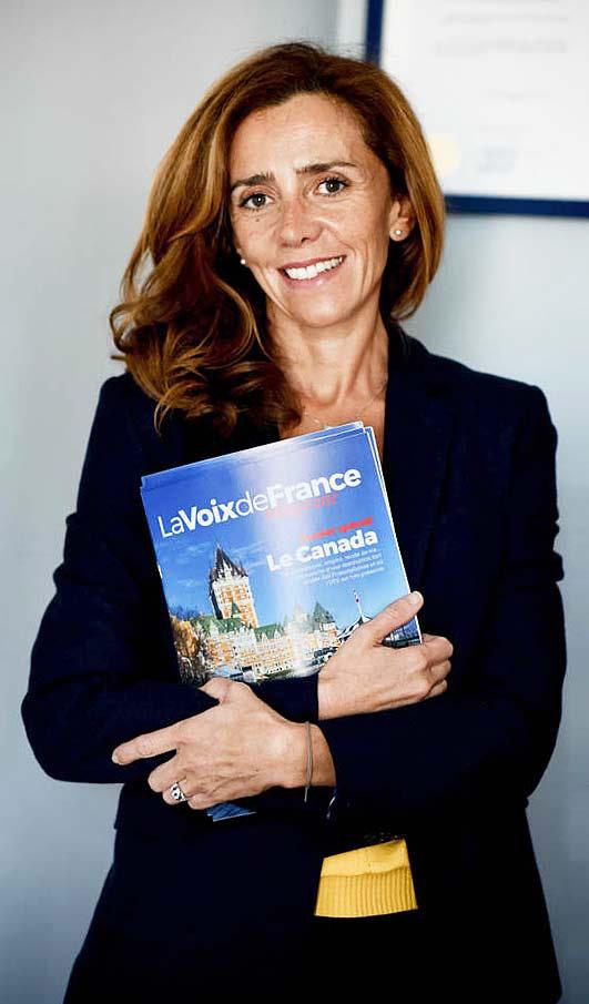 Equipe : Karine JOLICOEUR DELVOLVÉ