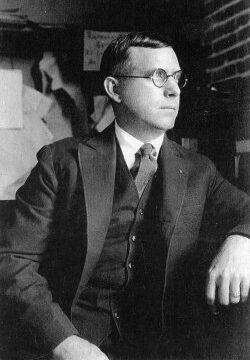 Albert J. Parkhouse